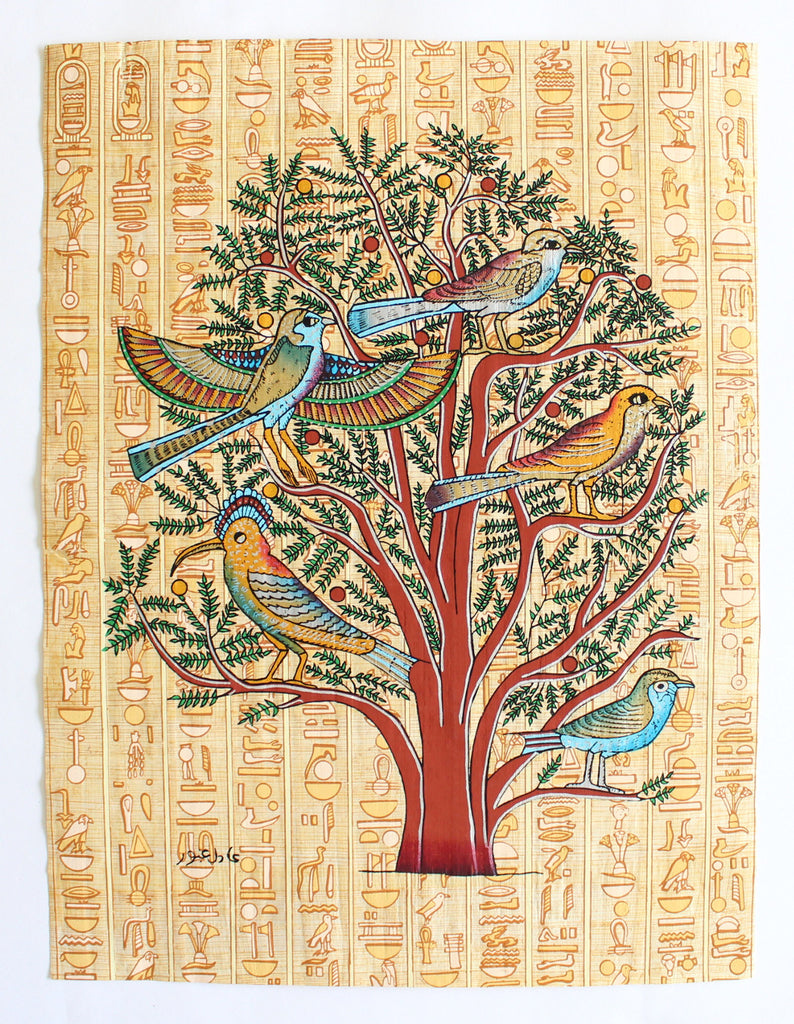 Tree of Life Mural | A...