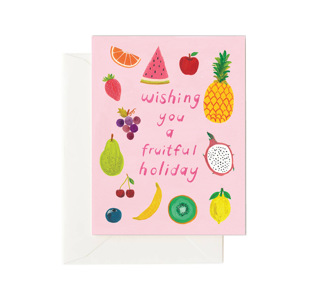 Fruity Holiday