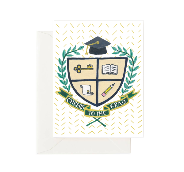 Grad Coat of Arms