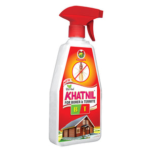 Herbal Khatnil B/T (For Borers and Termites)