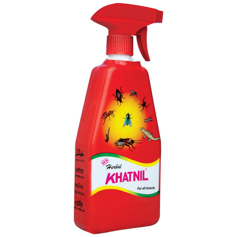 Herbal Khatnil ( For Insect free home)