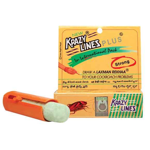 Krazy Lines Plus (Insecticide Chalk)