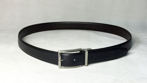 Men's Dress Leather Belt Wholesale LA1002 1 dozen Per PACK