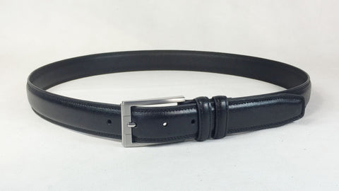 Men's Dress Leather Belt Wholesale LA1007 1 dozen Per PACK