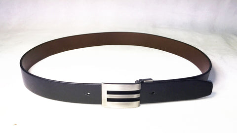 Men's Italian GENUINE Leather Belt Wholesale LA1102 1 dozen Per PACK