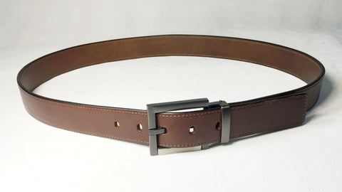 Men's Italian GENUINE Leather Belt Wholesale LA1105 1 dozen Per PACK