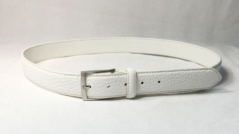 Men's Casual Leather Belt Wholesale LA1131 1 dozen Per PACK
