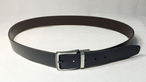 Men's Dress Leather Belt Wholesale LA1141 1 dozen Per PACK