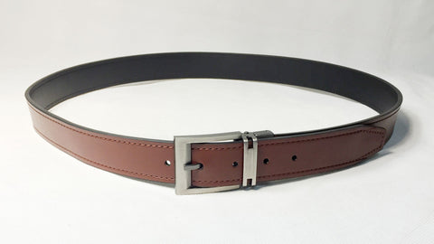 Men's Dress Leather Belt Wholesale LA1142 1 dozen Per PACK