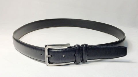 Men's Dress Leather Belt Wholesale LA1145 1 dozen Per PACK