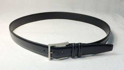 Men's Dress Leather Belt Wholesale LA1146 1 dozen Per PACK