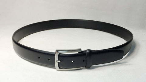 Men's Dress Leather Belt Wholesale LA1148 1 dozen Per PACK