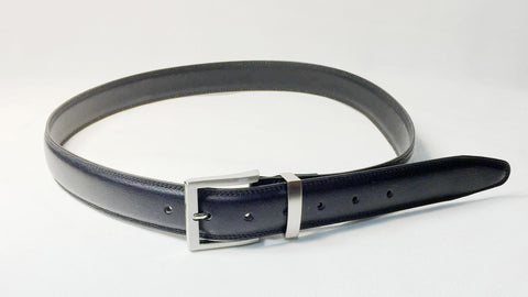 Men's Casual Leather Belt Wholesale LA1164 1 dozen Per PACK