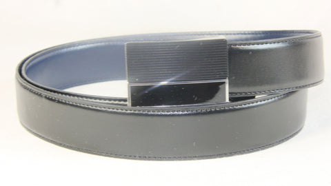 Men's Dress Leather Belt Wholesale LA1177 1 dozen Per PACK