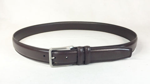 Men's Dress Leather Belt Wholesale LA1179 1 dozen Per PACK