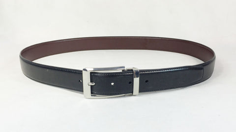 Men's Dress Leather Belt Wholesale LA1180 1 dozen Per PACK