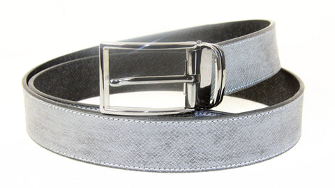 Men's Dress Leather Belt Wholesale LA1182 1 dozen Per PACK