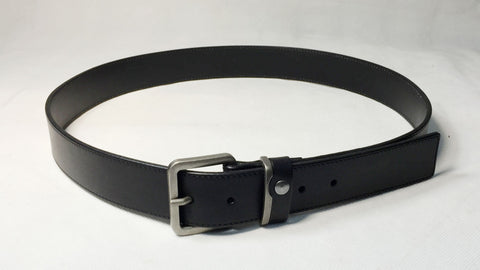 Men's Italian GENUINE Leather Belt Wholesale LA2007 1 dozen Per PACK
