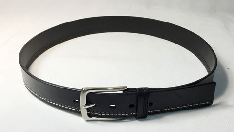 Men's Italian GENUINE Leather Belt Wholesale LA2013 1 dozen Per PACK