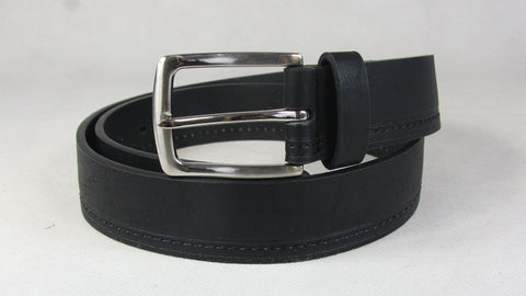 Men's Dress Leather Belt Wholesale LA2017 1 dozen Per PACK
