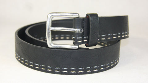 Men's Casual Leather Belt Wholesale LA2019 1 dozen Per PACK