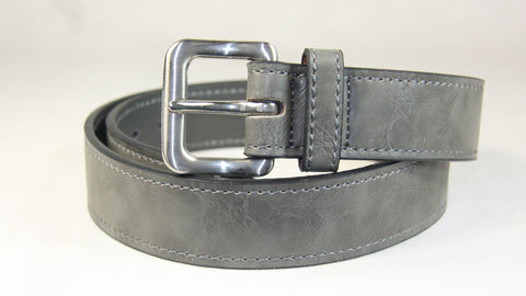 Men's Casual Leather Belt Wholesale LA2021 1 dozen Per PACK