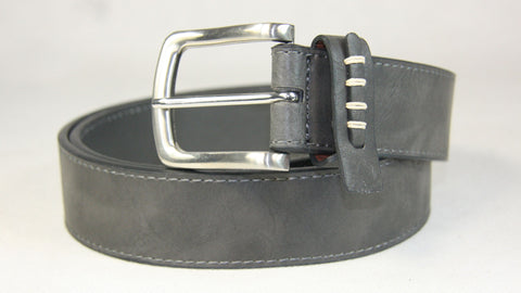 Men's Casual Leather Belt Wholesale LA2026 1 dozen Per PACK