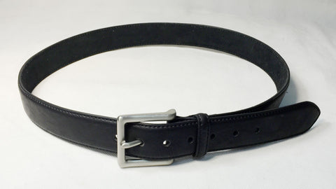 Men's Casual Leather Belt Wholesale LA2033 1 dozen Per PACK