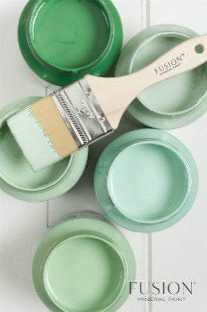 Paint it Beautiful, with Fusion™ Mineral Paint!