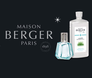 Lampe Berger Paris is Becoming Maison Berger Paris