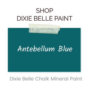 Dixie Belle Chalk Mineral Paint buy online from approved premier retailer UK