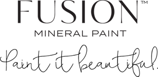 Fusion Mineral Paint loved by professional, buy online