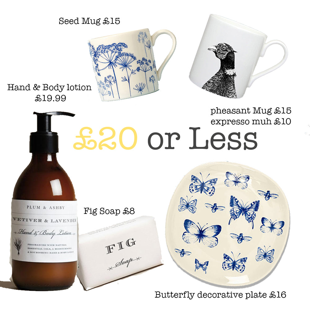 Last Minute Christmas Gifts! (No one is judging) – VINTAGE ATTIC ...