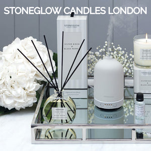 Stoneglow Candles London buy online approved retailer UK