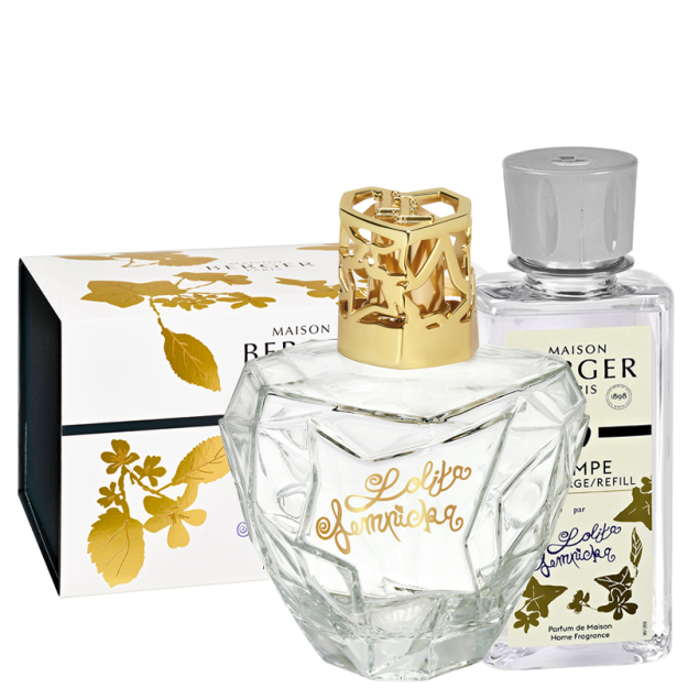 Maison Berger - Lolita Lempicka Gift Pack - Transparent - Box Sets