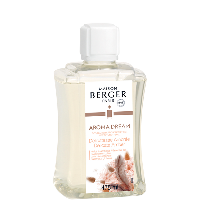 Maison Berger - Aroma Dream Mist Diffuser Refill - Aroma Collection