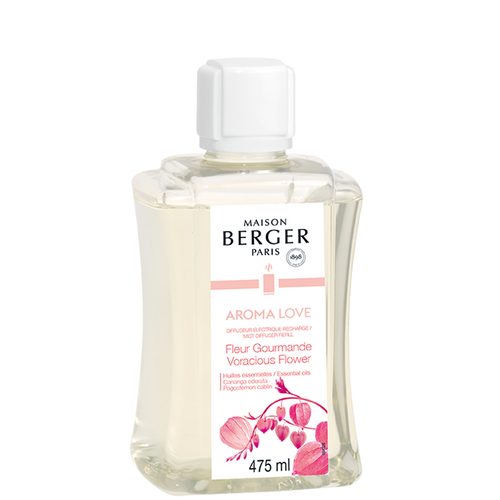 Maison Berger - Aroma Love Mist Diffuser Refill - Aroma Collection