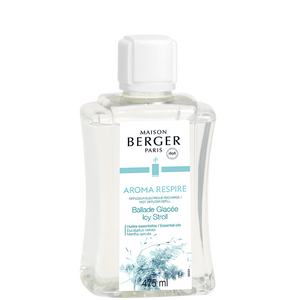 Maison Berger - Aroma Breathe Mist Diffuser Refill - Aroma Collection