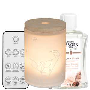 Maison Berger - Aroma Relax Mist Diffuser - Aroma Collection