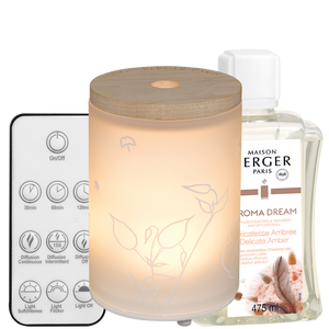 Maison Berger - Aroma Dream Mist Diffuser - Aroma Collection