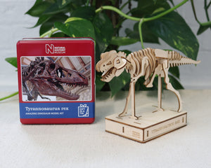 Apples to Pears - Gift in a Tin - Tyrannosaurus Rex