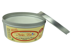 Best Dang Wax Clear  Dixie Belle Paint Uk Premier online stockist Vintage Attic Sevenoaks
