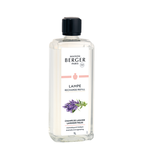 Maison Berger Fragrance - Lavender Fields - Dreams of Flowers