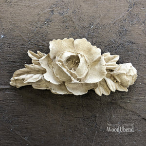 WoodUBend mouldings available from UK stockist Vintage Attic Sevenoaks