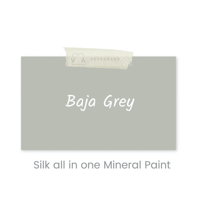 Baja Grey - Dixie Belle Silk all in one Mineral Paint