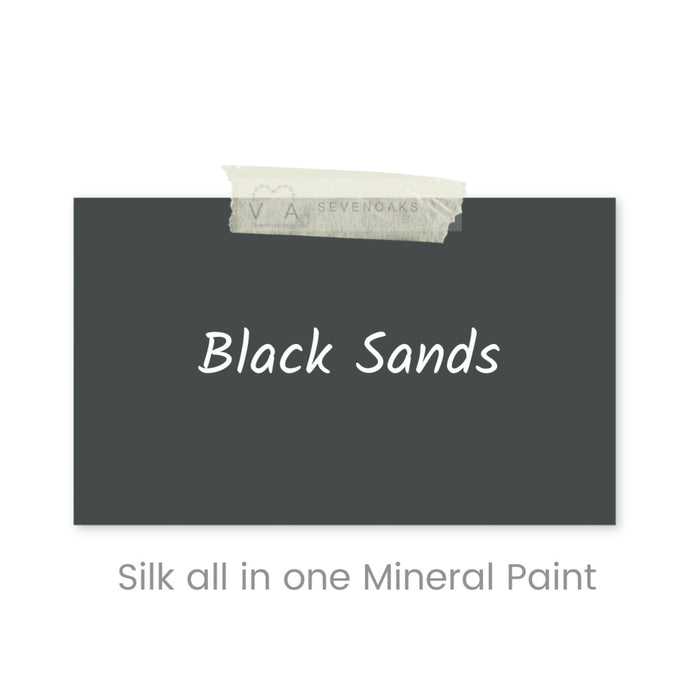 Black Sands - Dixie Belle Silk all in one Mineral Paint