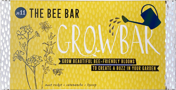 Grow Bar - Bee