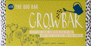 Grow Bar - Dog