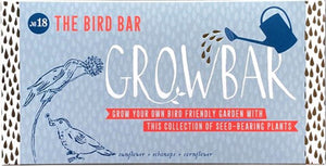 Grow Bar - Bird