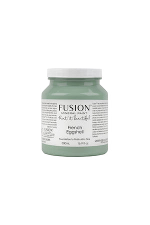 Fusion™ Mineral Paint - French Eggshell - Blues & Greens - Penny & Co.